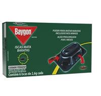 baygoniscas