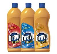 bravoflash